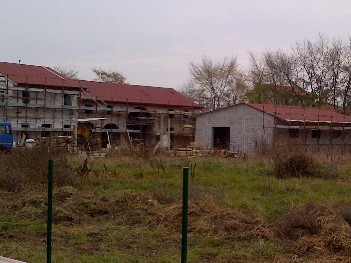 impermeabilizzazione sottotegola su tetto in legno