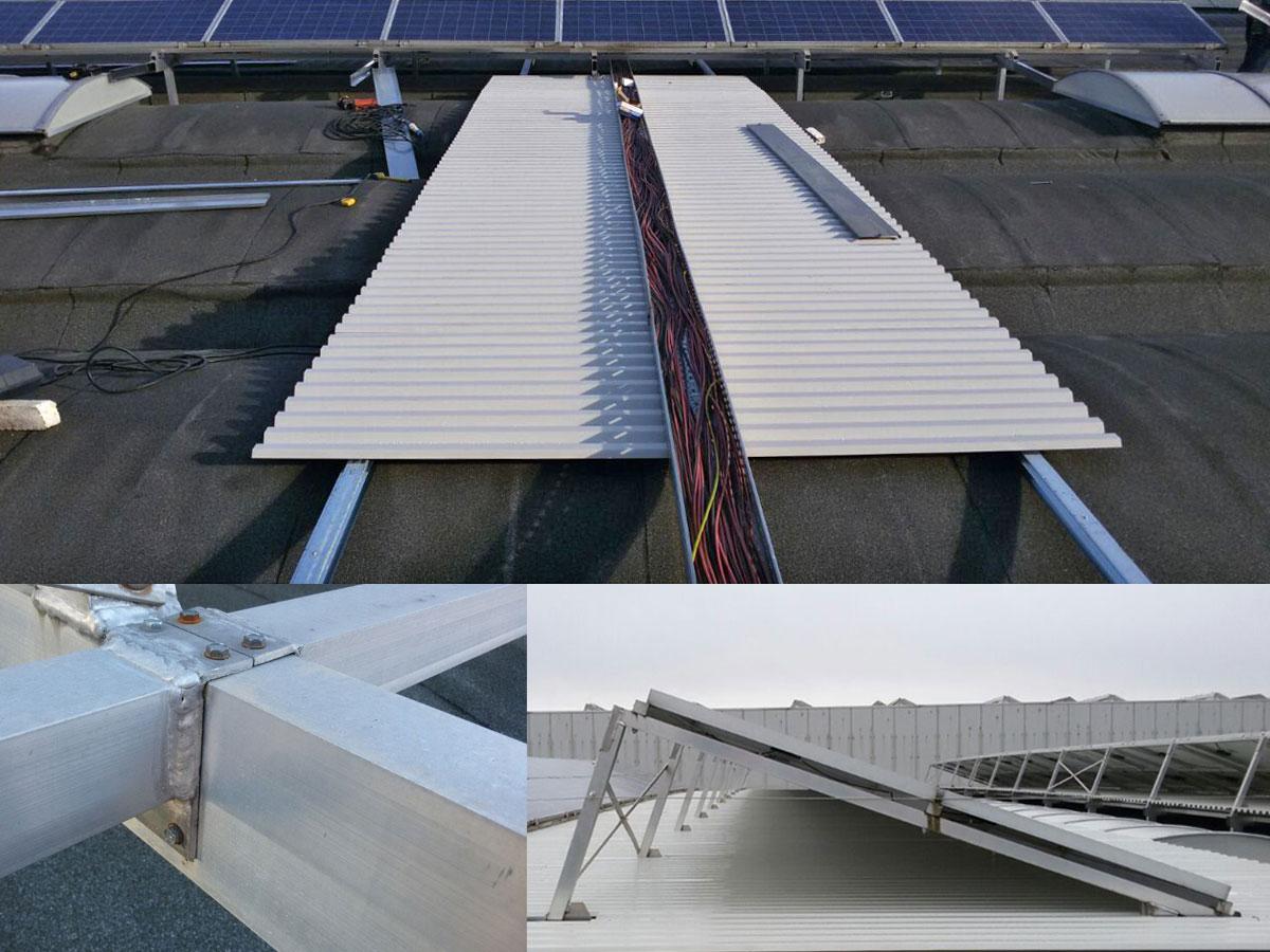 adeguamento impianto fotovoltaico