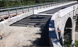 impermeabilizzazione ponti